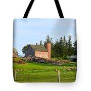 Shepard Farm Tote Bag