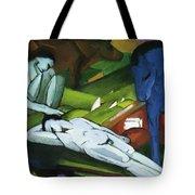 Shepherds Tote Bag