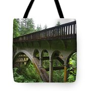 Shepperds Dell Bridge Tote Bag