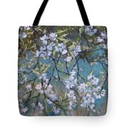 Sherry Flower 1 Tote Bag