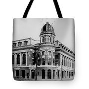 Shibe Park 1913  Tote Bag