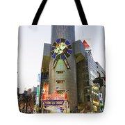 Shibuya Tote Bag