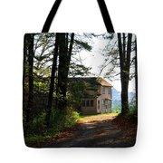 Shields Farm Tote Bag