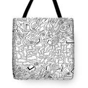 shikShana Tote Bag