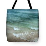 Shimmering Tide Tote Bag