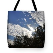 Shine And Smile Tote Bag