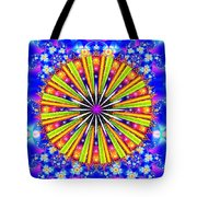 Shine And Sparkle Tote Bag