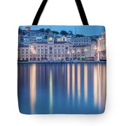 Shine On Tote Bag