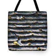 Shingles Tote Bag