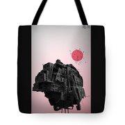 Shinigami House Tote Bag