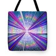 Shining Bright Tote Bag