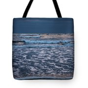 Shining Sky Tote Bag