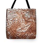 Shining Sun - Tile Tote Bag
