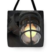Ship Light Tote Bag