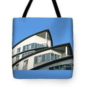 Ship-shape Tote Bag