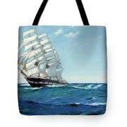 Ship Waimate Tote Bag