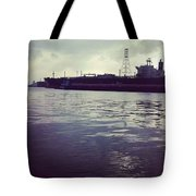 Ship3 Tote Bag