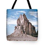 Shiprock #12 Tote Bag