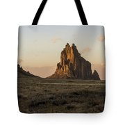 Shiprock 2 - North West New Mexico Tote Bag