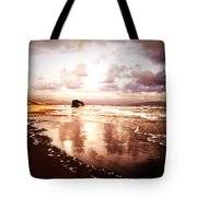 Shipwrecked 2 Tote Bag