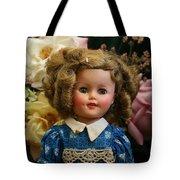 Shirley Shirley Tote Bag
