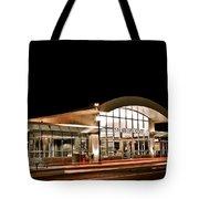 Shirlington Station Tote Bag