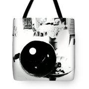Shisha Prespective Tote Bag