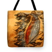 Shivers Of Delight - Tile Tote Bag