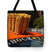Shock Top Tote Bag