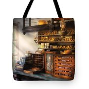 Shoe Maker - Shoes For Sale Tote Bag