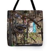 Shoes And Other Stories Tote Bag