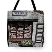 Shop Of Bruges Tote Bag
