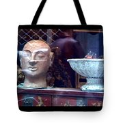 Shop Window Tote Bag