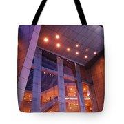 Shopping Mall Tote Bag