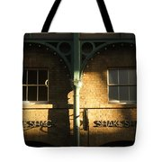 Shops At Covent Garden Tote Bag