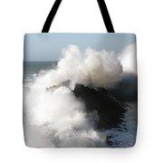 Shore Acres Wave 2 Tote Bag