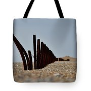 Shore Break Tote Bag