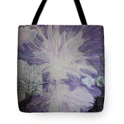 Shore Dance Tote Bag