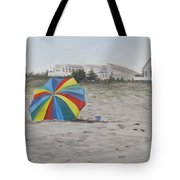Shore Dreams Tote Bag