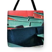 Shore Duty Tote Bag