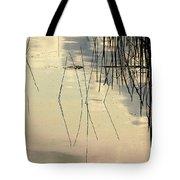 Shore Lines Tote Bag