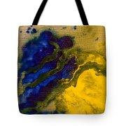 Shoreline 2 Tote Bag