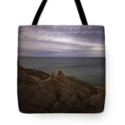 Shoreline Sentries Tote Bag