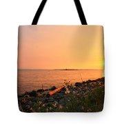Shoreline Shades Tote Bag