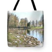Shorey Park Tote Bag