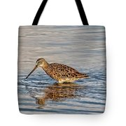 Short-billed Dowitcher Tote Bag