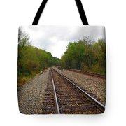 Shortest Distance Tote Bag