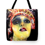 Show Girl Milly Tote Bag