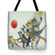Show Stoppers Tote Bag