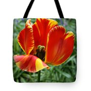 Show Your Heart Tote Bag